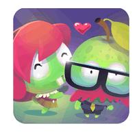 Fruit Dating (App เกมส์ Fruit Dating เรียงผลไม้ปริศนา)