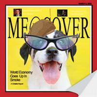 MeeCover (App แต่งรูปสไตล์แมกกาซีน)