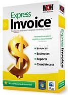 Express Invoice (โปรแกรม Express Invoice ออกใบเสร็จ) :