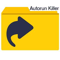 Autorun Killer (โปรแกรม Autorun Killer ป้องกันไวรัสออโต้รัน) :