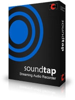 SoundTap Streaming Audio (อัดเสียงจากทุกแหล่ง ในคอมพิวเตอร์) :