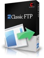 Classic FTP File (โปรแกรมรับส่งไฟล์ผ่าน FTP servers) :