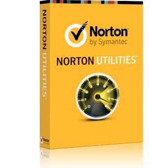 โปรแกรมดูแลเครื่องคอมพิวเตอร์ Norton Utilities