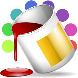Colortypist (โปรแกรม Colortypist จัดการโค้ดสี) :