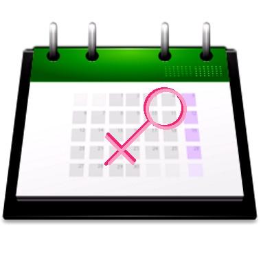 Ja-a M Plan (โปรแกรม Ja-a M Plan คำนวน รอบประจำเดือน) :