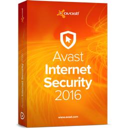 Avast Internet Security :