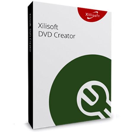 Xilisoft DVD Creator :