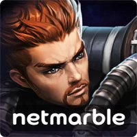 Blade Waltz (App เกมส์ล่ามอน สไตล์ Monster Hunter)