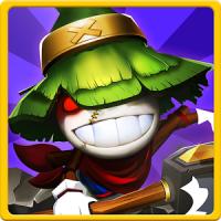 Heroes Landing (App เกมส์ทีมฮีโร่ ปล่อยสกิลต่อสู้)