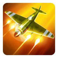 Sky Squad (เกมส์ Sky Squad เครื่องบินรบต่อสู้สัตว์ประหลาด)