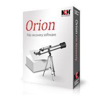 Orion File Recovery (กู้ข้อมูล กู้ไฟล์ที่ถูกลบ ให้กลับมา)