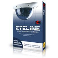 EyeLine Video Surveillance (ดูกล้องวงจรปิดผ่าน Webcam)