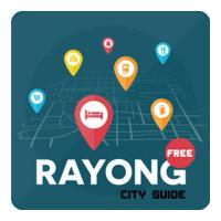 Rayong City Guide (App แนะนำสถานที่ท่องเที่ยวในระยอง)