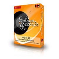 Golden Records (อัดแผ่นเสียง Analog หรือเทปเป็นMP3)