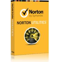 Norton Utilities (โปรแกรม Norton Utilities ดูแลคอม ต้นตำรับ)
