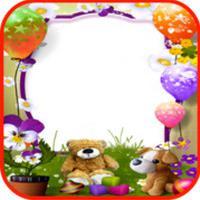 Birthday Frames (App ทำกรอบรูปวันเกิด รูปอวยพรวันเกิด)
