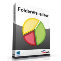 FolderVisualizer (โปรแกรม FolderVisualizer ดูแลจัดการฮาร์ดดิสก์)