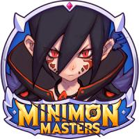 Minimon Masters (App เกมส์ต่อสู้กับเหล่าฮีโร่ไซส์จิ๋ว)