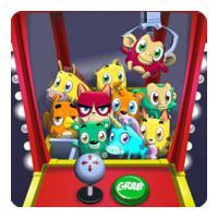 Prize Claw 2 (เกมส์ ตู้หยิบตุ๊กตาสุดน่ารัก)