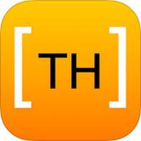 Thai Dictionary (App พจนานุกรมไทย)