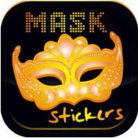 Mask Stickers Photo Editor (App ใส่หน้ากากแฟนซี กับรูปภาพ)