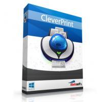 CleverPrint (โปรแกรม CleverPrint ประหยัดหมึกเครื่องปริ๊นท์)