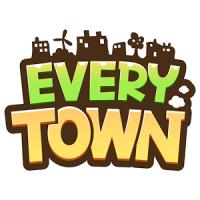 EVERYTOWN (App เกมส์ EVERYTOWN สร้างเมืองน่ารักมุ้งมิ้ง)