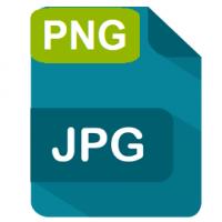 Free PNG to JPG Converter (โปรแกรมแปลงไฟล์ PNG เป็น JPG)