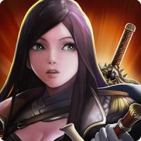World of Conquerors (App เกมส์อัศวินสร้างเมือง)