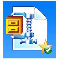 Zip Repair (โปรแกรม Zip Repair แก้ปัญหาไฟล์ Zip)