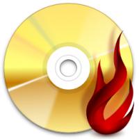 Burn My Files (โปรแกรม Burn My Files ไรท์แผ่นสะดวกรวดเร็ว)