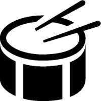 DvDrum (โปรแกรม DvDrum ฝึกตีกลอง จำลองกลองชุด)