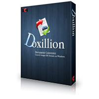 Doxillion Document Converter (โปรแกรมแปลงไฟล์เอกสาร ฟรี)