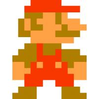 Super Mario Bros Java (เกมส์ ซุปเปอร์มาริโอ้ บน PC แบบ Retro ฟรี)