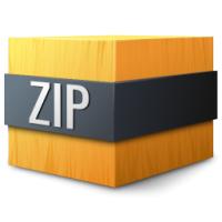 Recover Data Zip (โปรแกรม Recover Data Zip ซ่อมไฟล์ Zip)