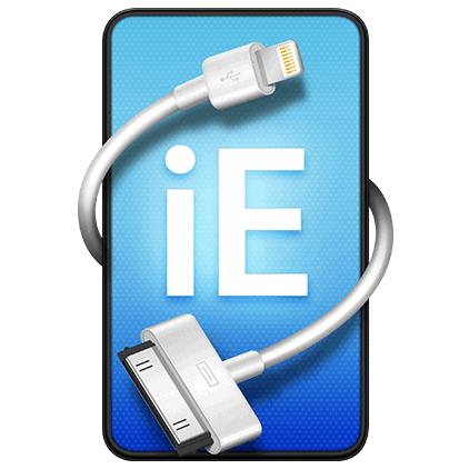 iExplorer (โปรแกรม iExplorer เชื่อมต่อ จัดการ iOS) :