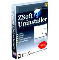 ZSoft Uninstaller (โปรแกรม ZSoft Uninstaller ถอนการติดตั้ง) :