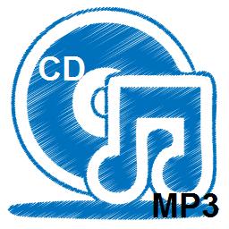 Eusing Free CD to MP3 Converter (โปรแกรมอัดเพลงจากแผ่น CD ให้เป็น MP3) :