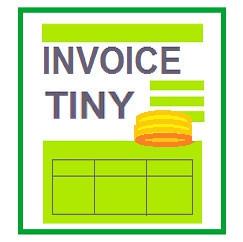 Invoice Tiny (จัดการงานขาย ออกใบเสร็จ กำกับภาษี สำหรับ SMEs) :
