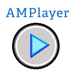 AMPlayer (โปรแกรม AMPlayer ดูหนังฟังเพลง และ ดูรูปสไลด์โชว์ ได้) :