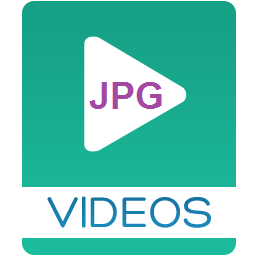 Free Video to JPG Converter (โปรแกรมเซฟรูป JPG จากวีดีโอ ฟรี) :