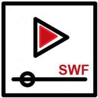 Screen2SWF (อัดบันทึกหน้าจอ ลงไฟล์ SWF)
