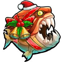 Mobfish Hunter (App เกมส์นักล่าปลาน้ำลึกใต้ทะเล)