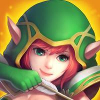 Heroes Tactics (App เกมส์กระดานต่อสู้ของเหล่าฮีโร่)