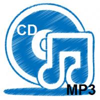 Eusing Free CD to MP3 Converter