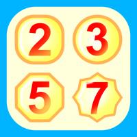 2357 Swipe (App เกมส์ 2357 คิดเลขมันส์ๆ)