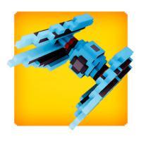 Twin Shooter (เกมส์คู่หูยานรบอวกาศ)