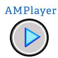 AMPlayer (โปรแกรม AMPlayer ดูหนังฟังเพลง และ ดูรูปสไลด์โชว์ ได้)