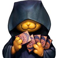 Mabinogi Duel (App เกมส์เทรดดิ้งการ์ดอัญเชิญอสูร)
