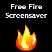 Fire Screensaver (โปรแกรม Fire Screensaver สกรีนเซฟเวอร์ เปลวไฟ)